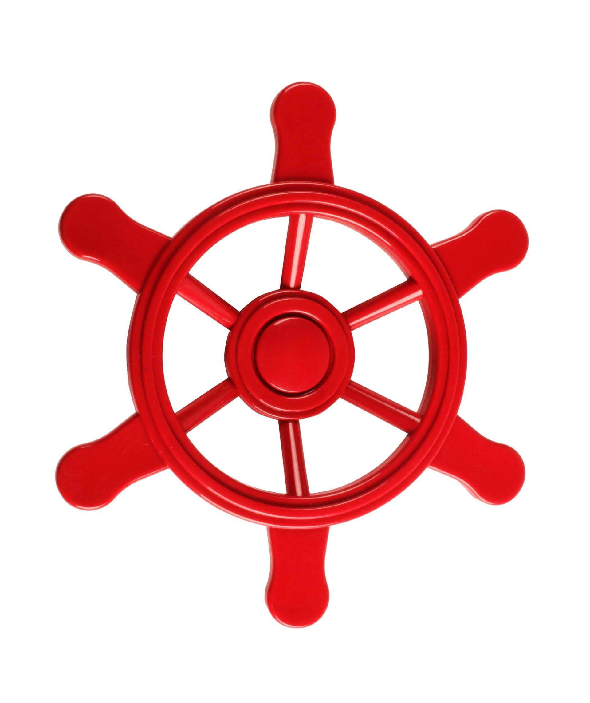 Pirate's wheel